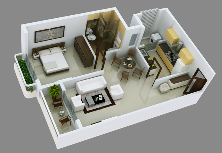 Dreamy Floor Plan Ideas You Wish You Lived In Engineering Feed