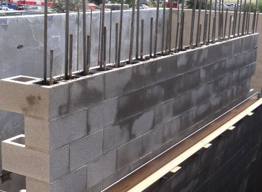 Masonry Reinforcement For Strong And Stable Wall