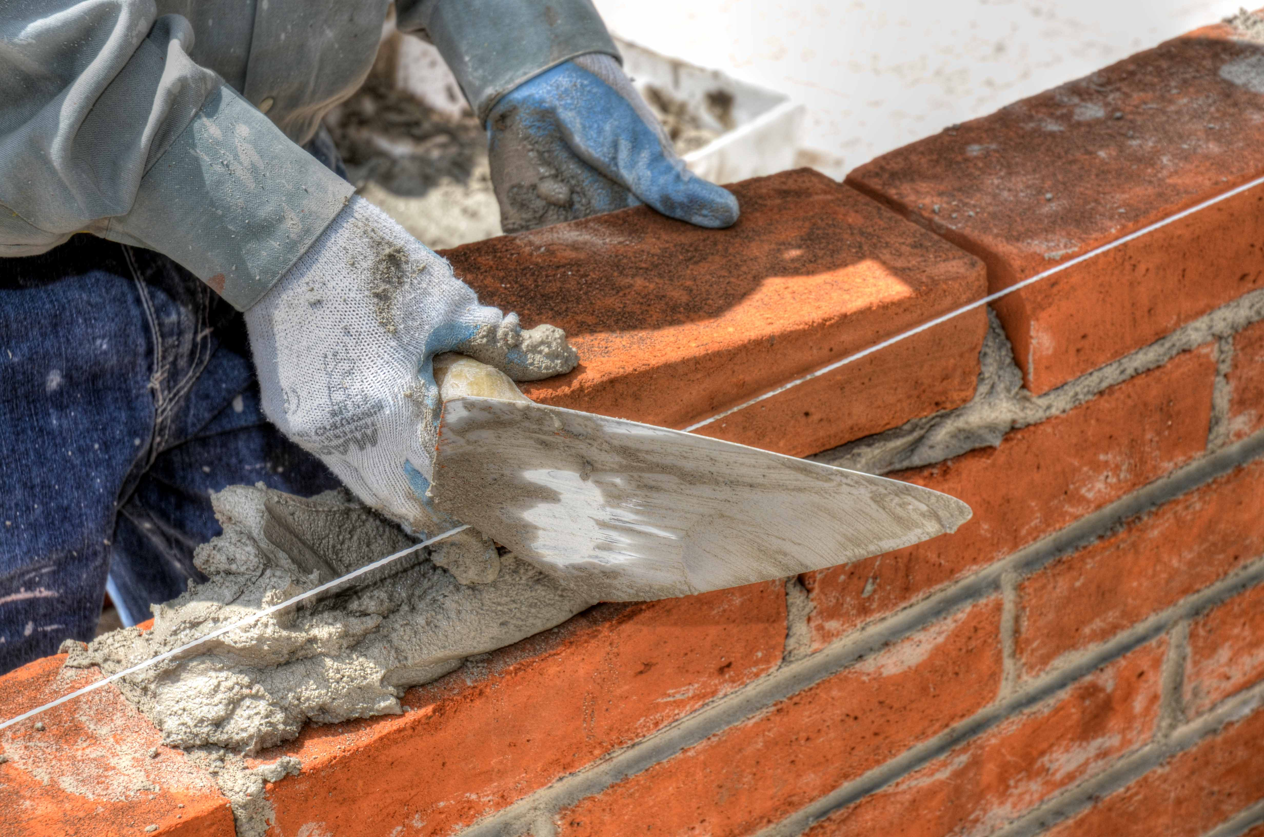 Types Of Brick Building Material