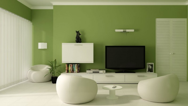 Breathtaking Living Room Wall Color Combinations