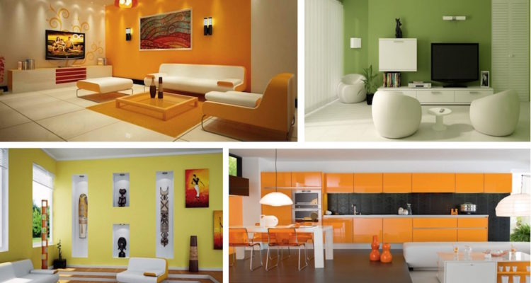Interior Color Combinations Engineering Feed