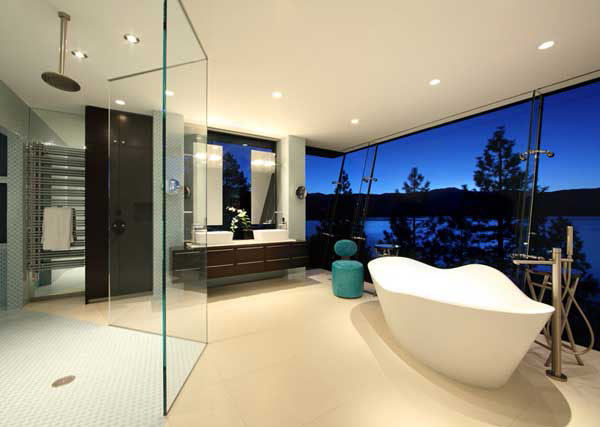 30 Modern Bathroom Design Ideas For Your Private Heaven 30 modern bathroom design ideas for your private heaven