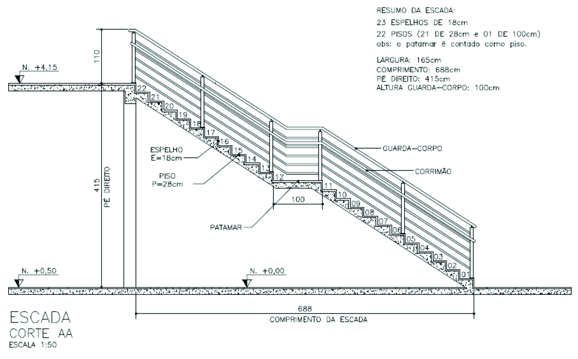 The Floor Of An Ordinary Staircase Varies From 25 Cm To 30 And Mirror 16 18