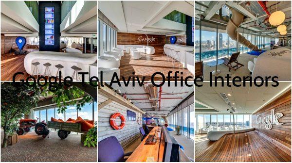 google tel aviv. Enjoy The Images And Working Environment Of Tel Aviv\u0027s Google  Offices. Google Tel Aviv