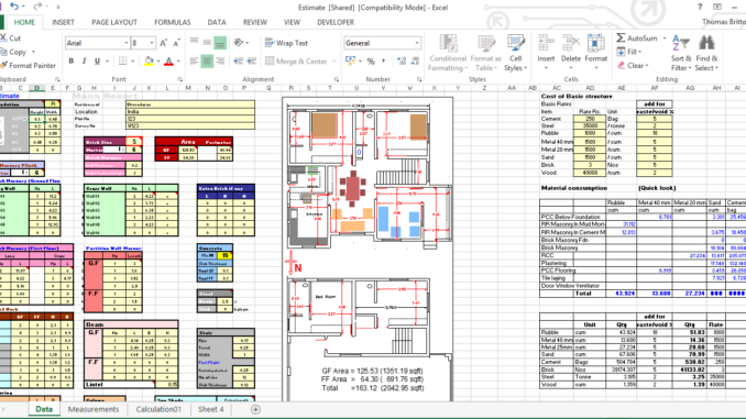 get excel sheet click here to download