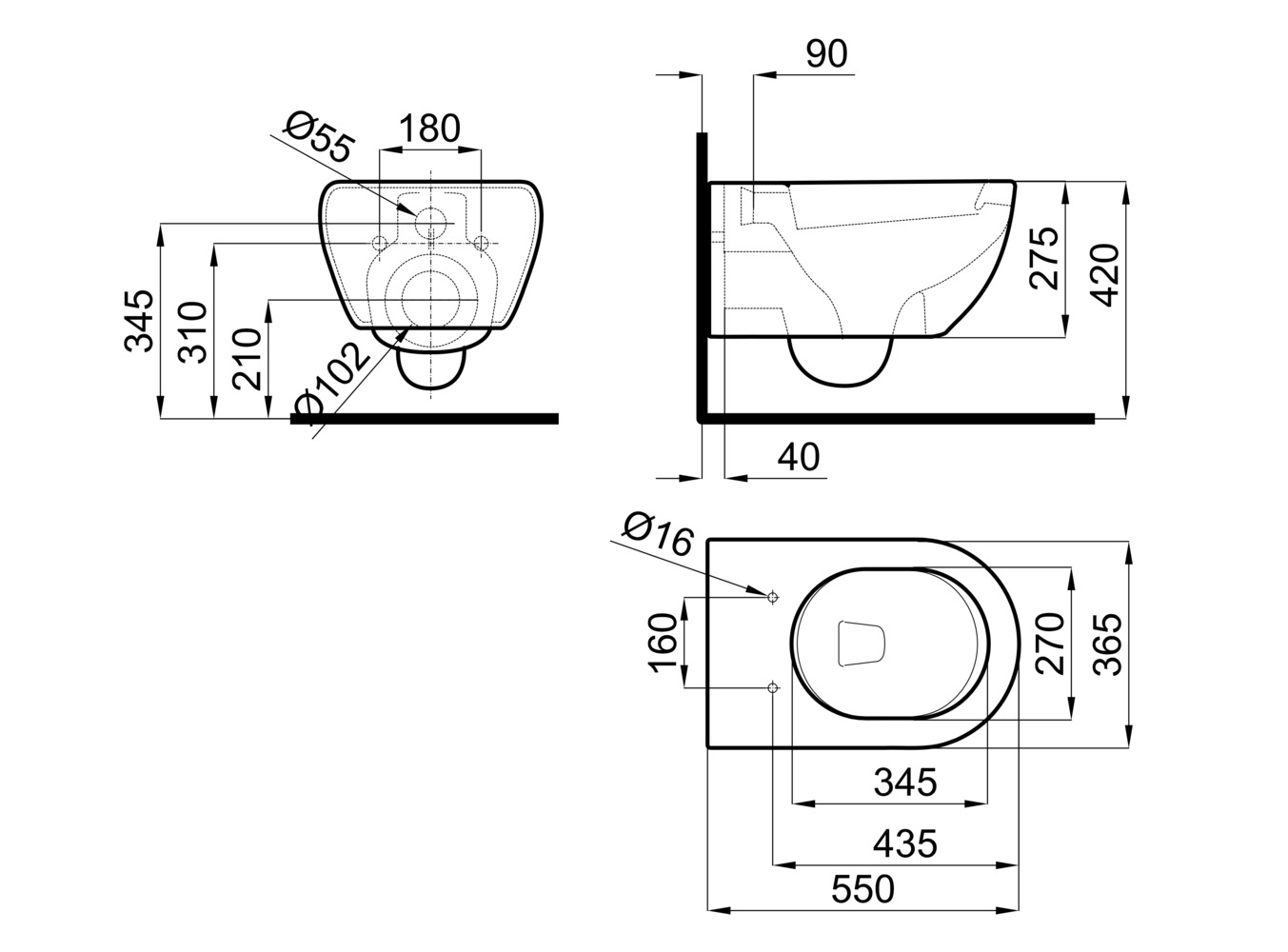 sinks  toilets  shower heads and faucets elements in cad