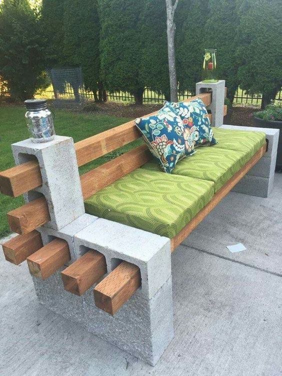Exceptional Creative Bench Ideas Part - 7: Creative-Bench-Design-Ideas-That-Will-Impress-You-1-10