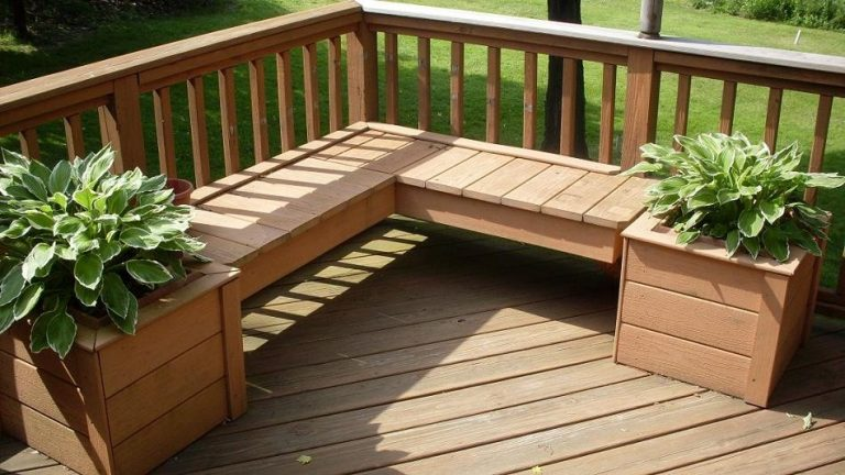 Creative Bench Ideas Part - 30: For Instance You Can Creative Bench Design Ideas That Will Impress You.  Arrange The Palettes In The Way You Like, Whether That Will Be A Narrow Or  A Curved ...