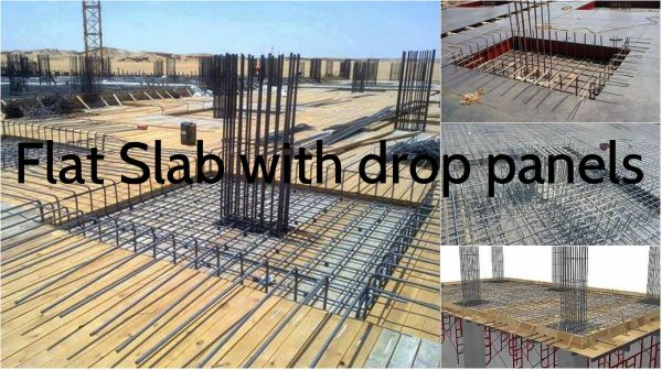 7 Reasons Why the Flat Slab with Drop Panels is Widely Used
