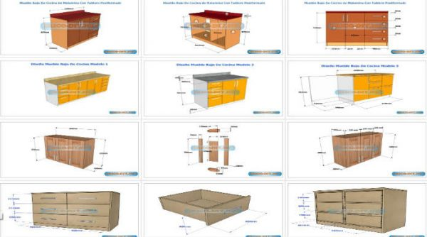 momento how to make an mdf