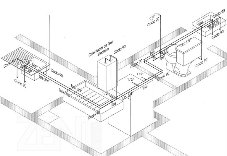 For Drawing A Plumbing Plan Piping Plan Pvc Pipe Plan Pvc Pipe Furniture Plan Layout Plan They Use This Software
