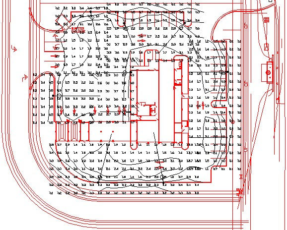 What Is A Survey And What Is A Site Plan They Are Not The