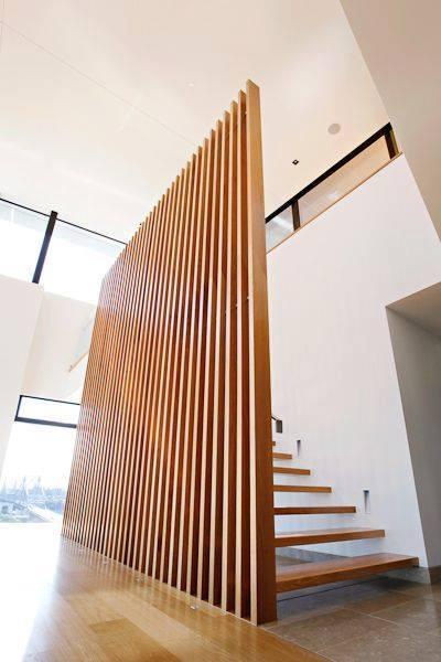 Wooden Stair Ideas