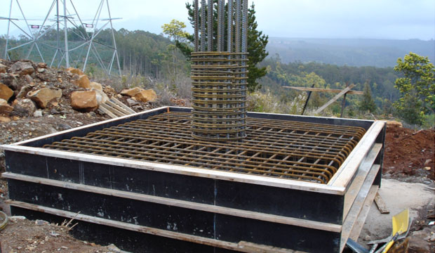 Benefits of grillage foundation engineering feed for Wood piling foundation cost