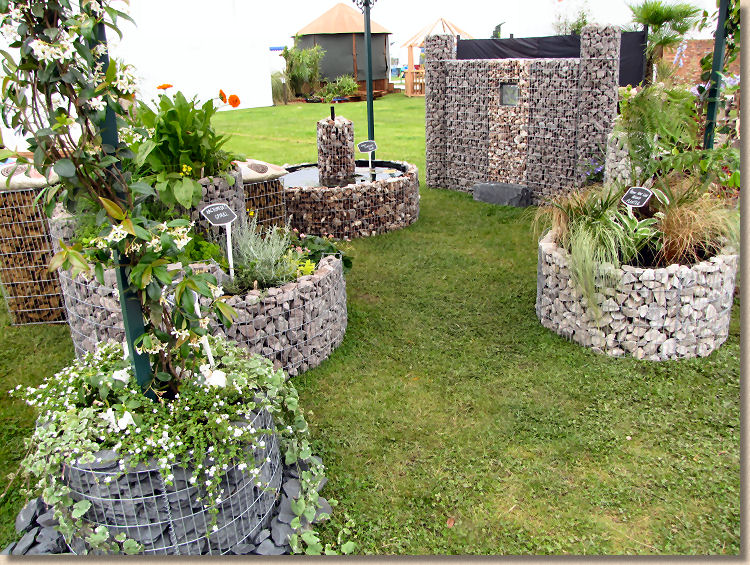 Gabion raised beds that you can do it yourself 1 3 engineering feed gabion raised beds that you can do it yourself 1 3 solutioingenieria Gallery