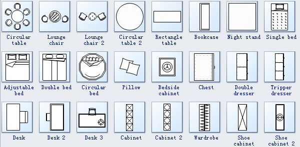Floor Plan Symbols Engineering Feed