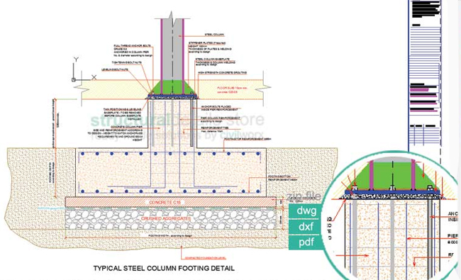 Floating Column Design Pdf