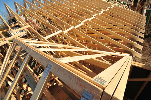 Advantages And Disadvantages Of Roof Trusses Engineering