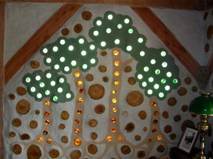 Natural Cordwood Masonry Cabins Engineering Feed