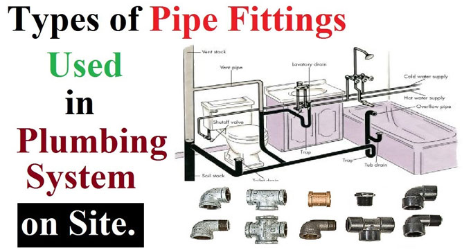 Piping and plumbing fitting elbow pipe fittings