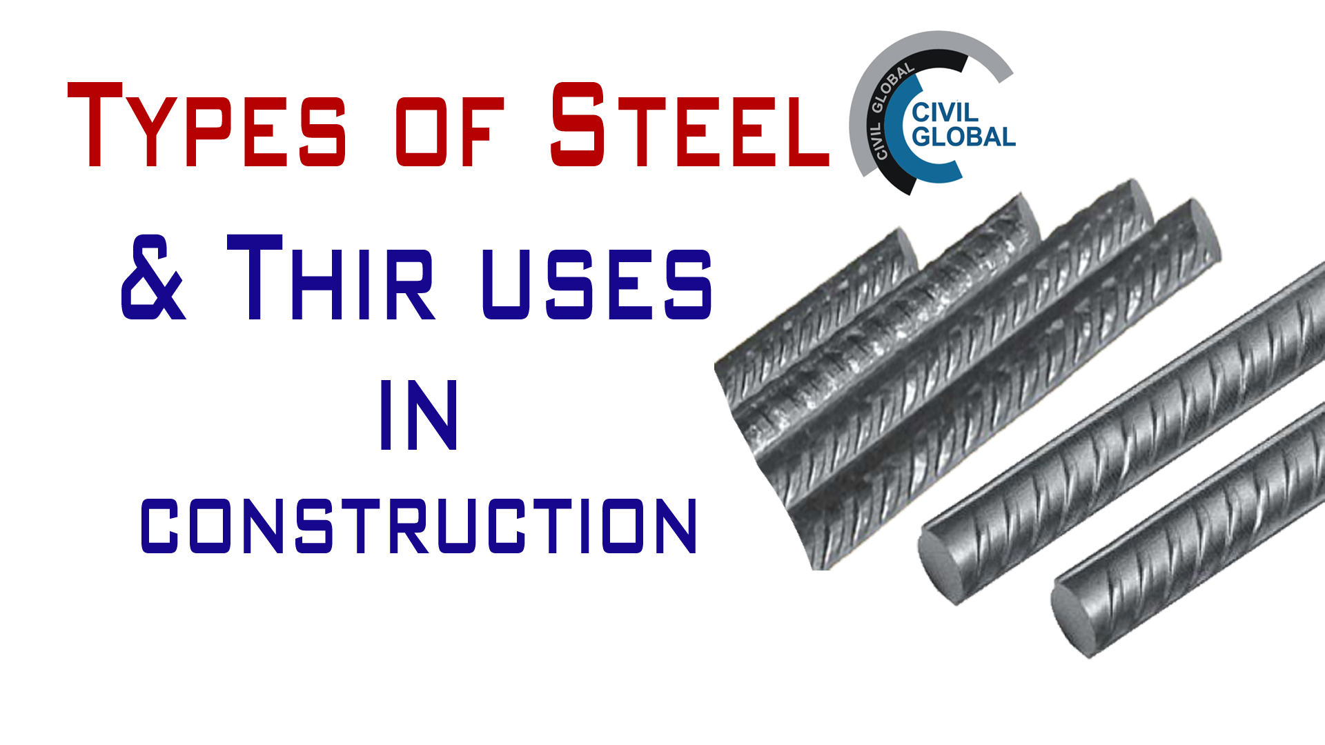Different Types of Steel and Their Uses