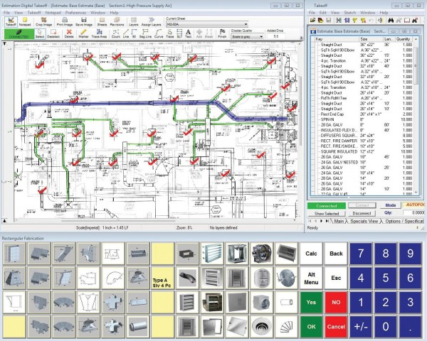 Viewpoint Mep Estimating Software Engineering Feed
