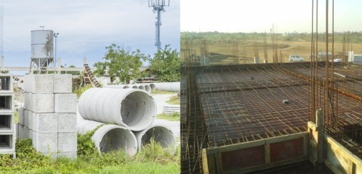 Comparing Precast And Cast-in-situ Concrete - Engineering Feed