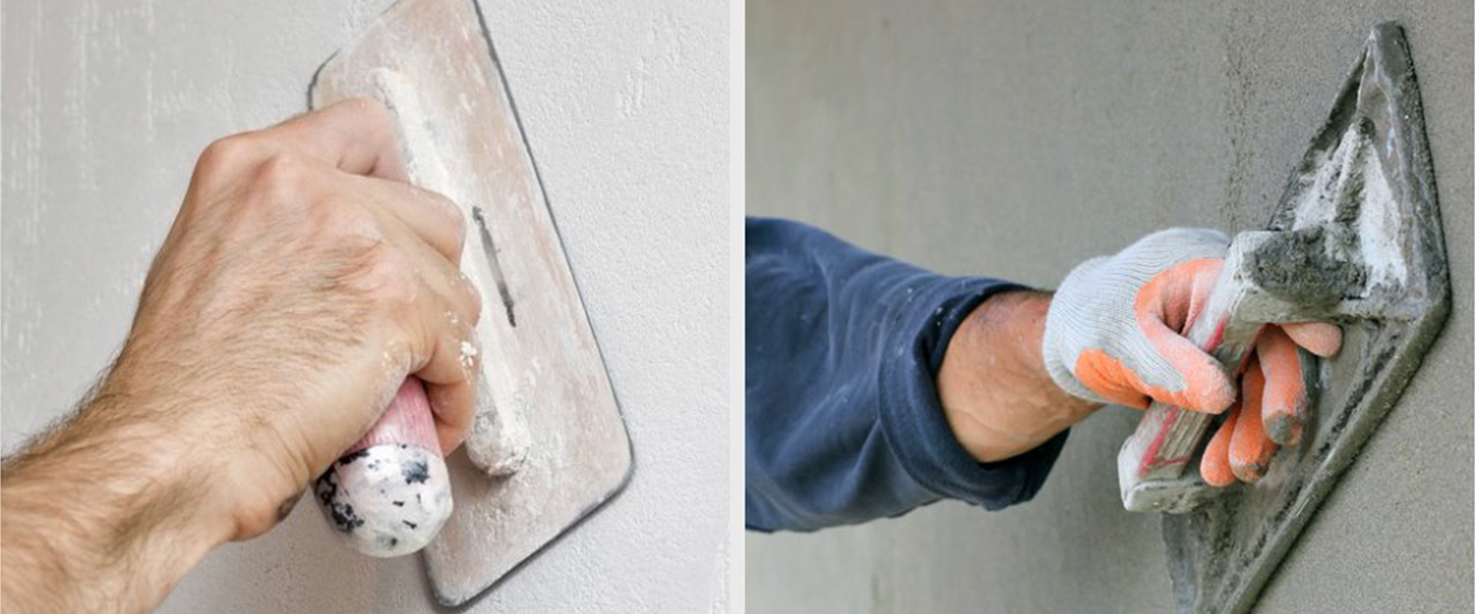 Plaster And Gypsum Board : Gypsum plaster vs cement engineering feed