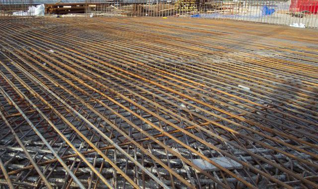 How To Calculate Steel Reinforcement And Its Quantity In