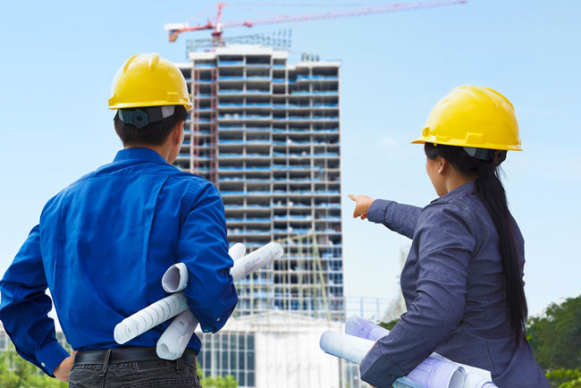 Electrical Engineer Job In Building Construction